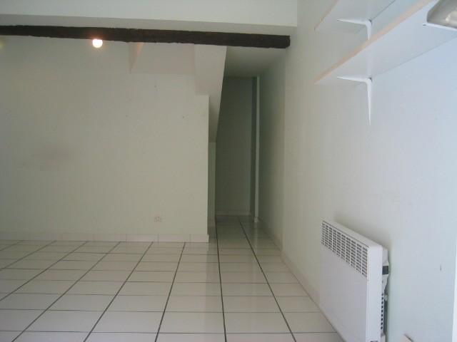 Location BUREAU T1 - TOULON 83000 - PLACE JULES MURAIRE - CENTRE VILLE / ZONE FRANCHE