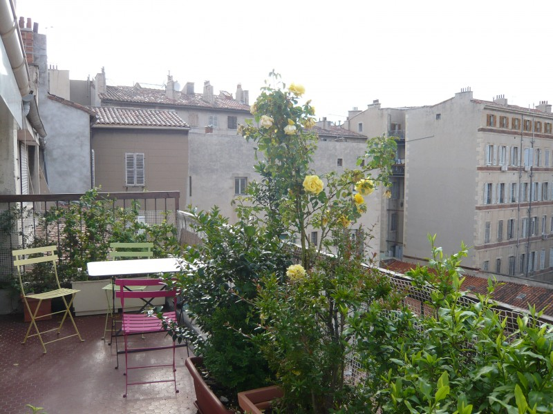 Locations Appartement T F  Marseille   Cours Pierre Puget