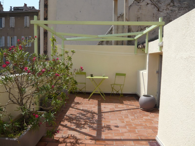 Locations appartement meubl t2 f2 marseille 13007 rue - Location studio meuble marseille ...