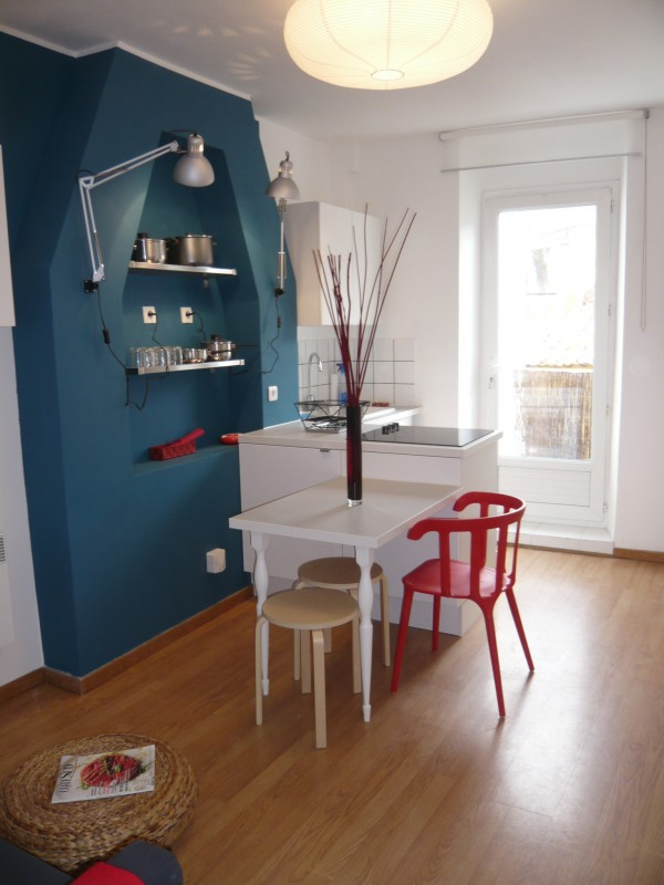 Locations Appartement Meubl T F  Marseille   Rue