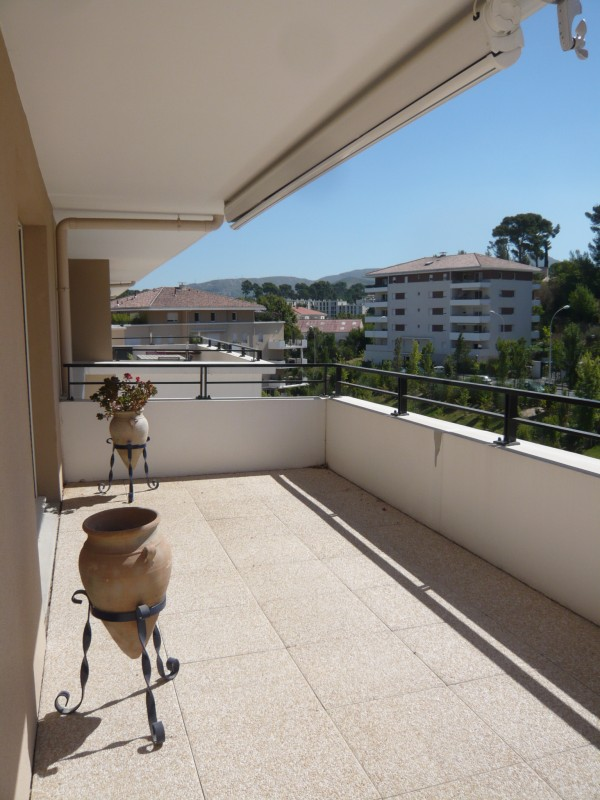 location appartement marseille t4