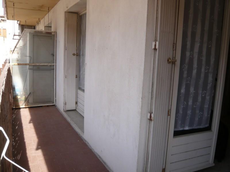 Location APPARTEMENT T1 - MARSEILLE 13007 - QUARTIER ST VICTOR   - MEUBLÉ, ÉQUIPÉ