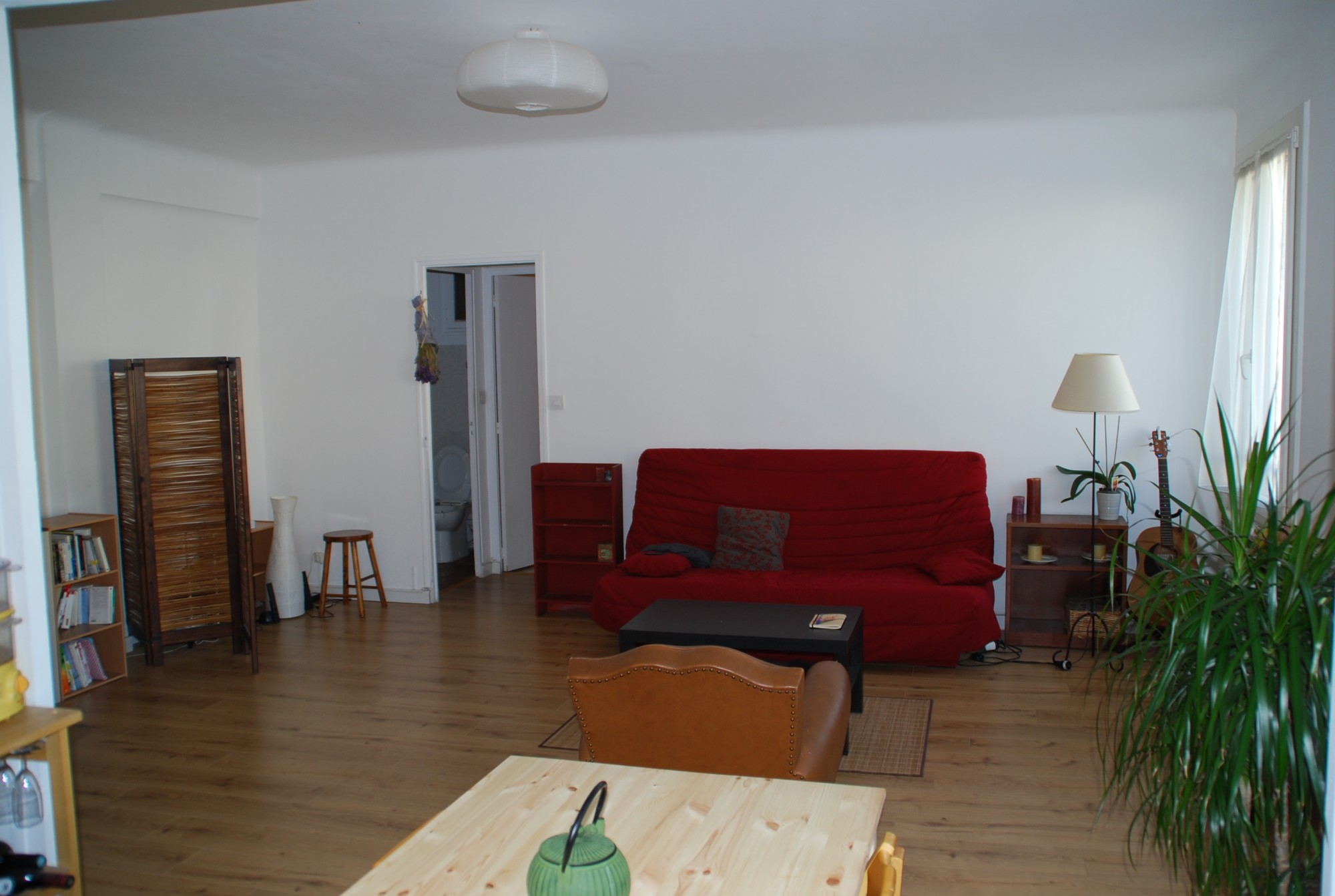 Locations Appartement T2 F2 Marseille 13007 Rue Du Petit