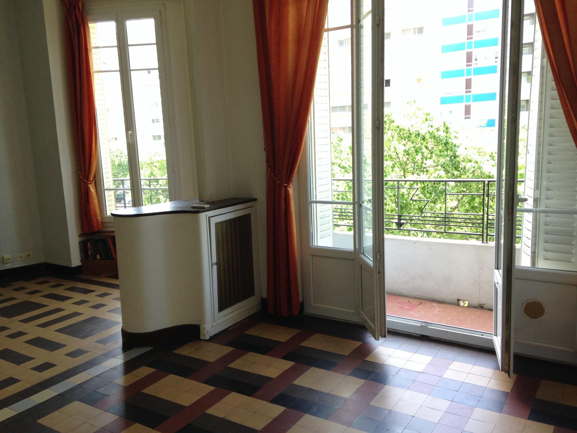 Locations appartement t2 f2 13008 quartier du 1er prado ascenseur lumineux petit balcon - Chambre de bonne location ...