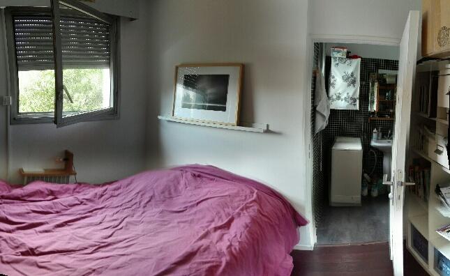 Location APPARTEMENT T2 -13008 - Rue de Cluny - Ascenseur, cuisine équipée, balcon ...