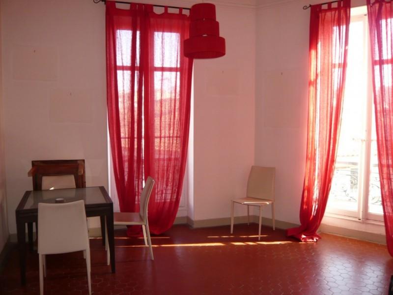 Vente Appartement T3 MARSEILLE 13001 - COLBERT RÉPUBLIQUE - Immeuble bourgeois