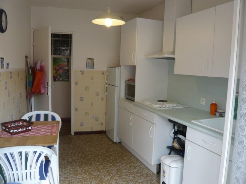 Vente Appartement T2 - MARSEILLE 13007  QUARTIER ST LAMBERT / ST VICTOR 7E - BALCON / CUISINE EQUIPÉE