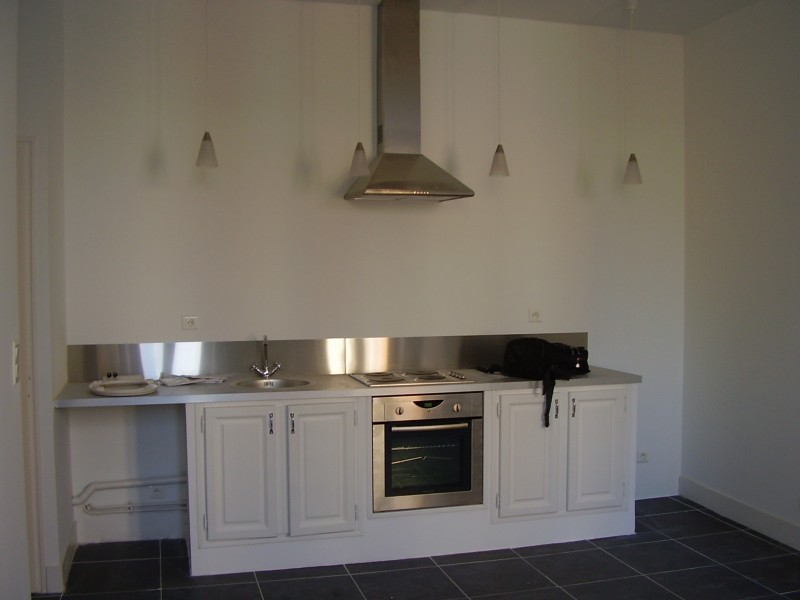 Vente Appartement T2 - MARSEILLE 13005 - QUARTIER  CONCEPTION - LUMINEUX