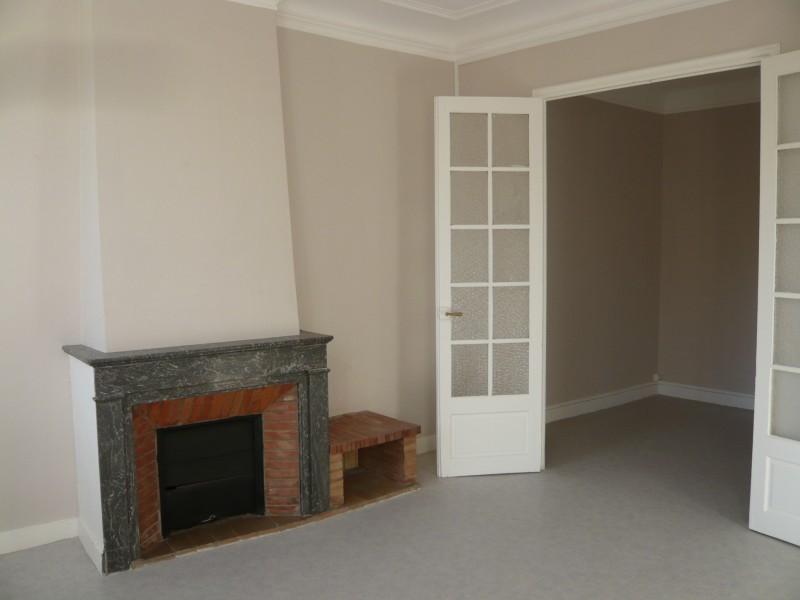 Vente Appartement T3 - MARSEILLE 13007 - QUARTIER ST VICTOR   - CUISINE AMÉNAGÉE, DOUBLE VITRAGE