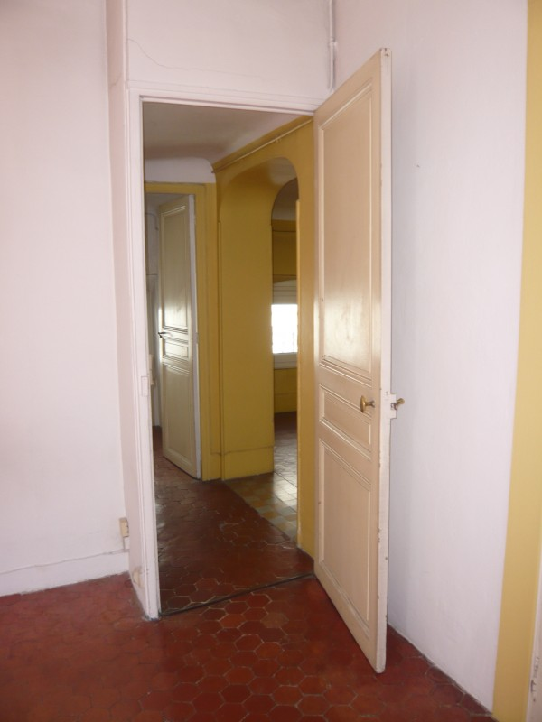 Ventes appartement t2 f2 marseille 13006 prefecture for Appartement atypique 13006