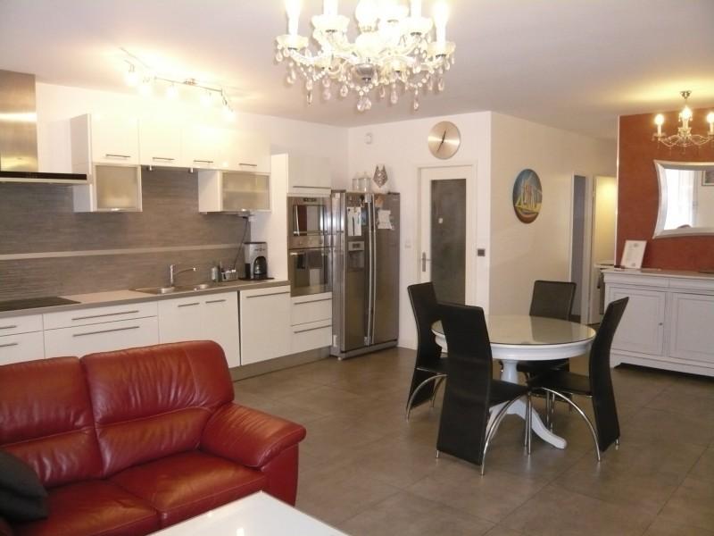 Vente Appartement T3 - MARSEILLE 13007 - QUARTIER ST VICTOR   - CUISINE EQUIPÉE, BALCON, CLIMATISATION