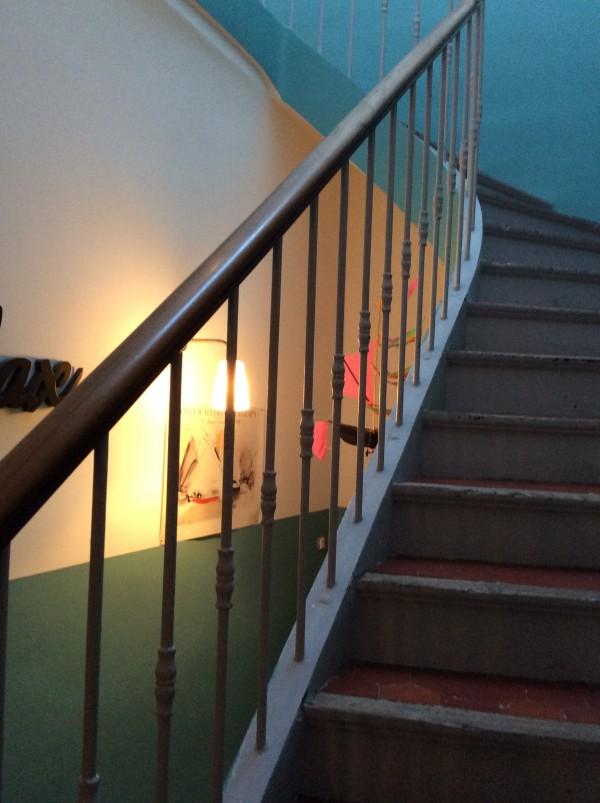 Vente Maison de Ville T6 - MARSEILLE 13007 - QUARTIER BAS SAMATAN / CATALANS PROX PLACE DU 4 SEPTEMBRE - CUISINE EQUIPÉE, TERRASSE, COUR, GRAND GARAGE, ATELIER