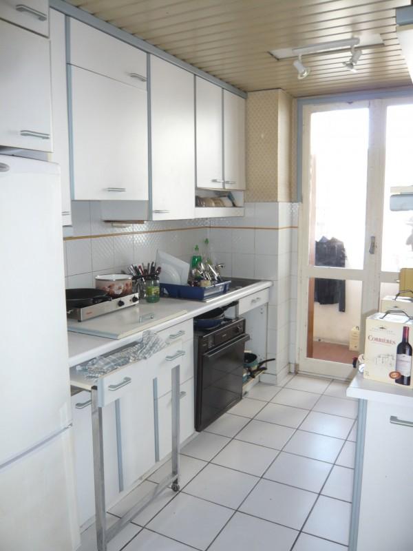 Vente Appartement T4 - MARSEILLE 13007 - LES CATALANS - PHARO - DERNIER ETAGE, VUE DÉGAGÉE