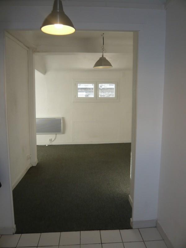 Vente Appartement T1 - MARSEILLE 13006  - ROME / PREFECTURE - DERNIER ETAGE, VUE DÉGAGÉE, TRANSPORTS