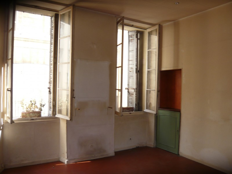Ventes appartement t2 f2 marseille 13007 quartier st for T2 marseille