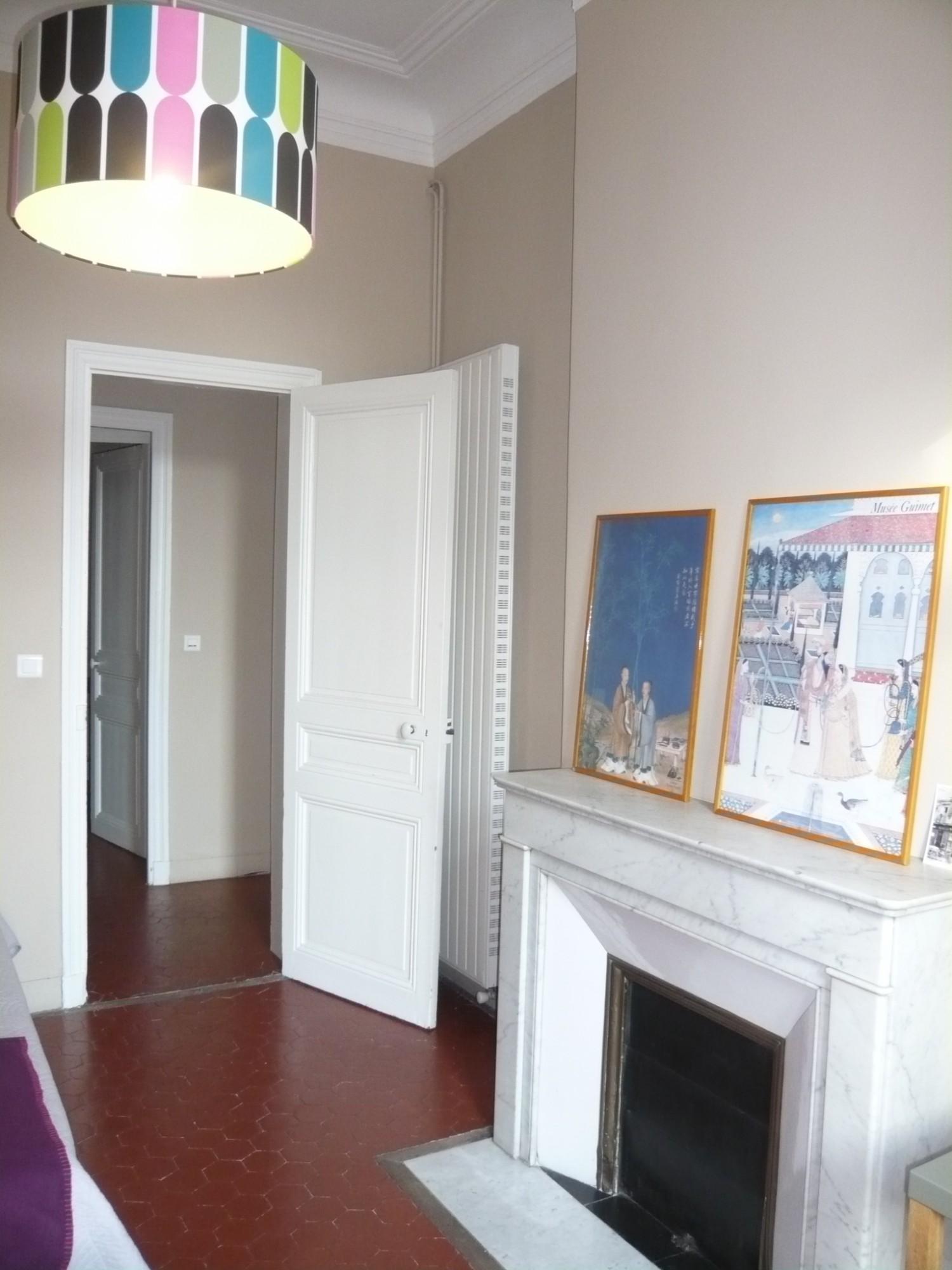 Ventes Appartement T3 F3 Marseille Rue Colbert proximité