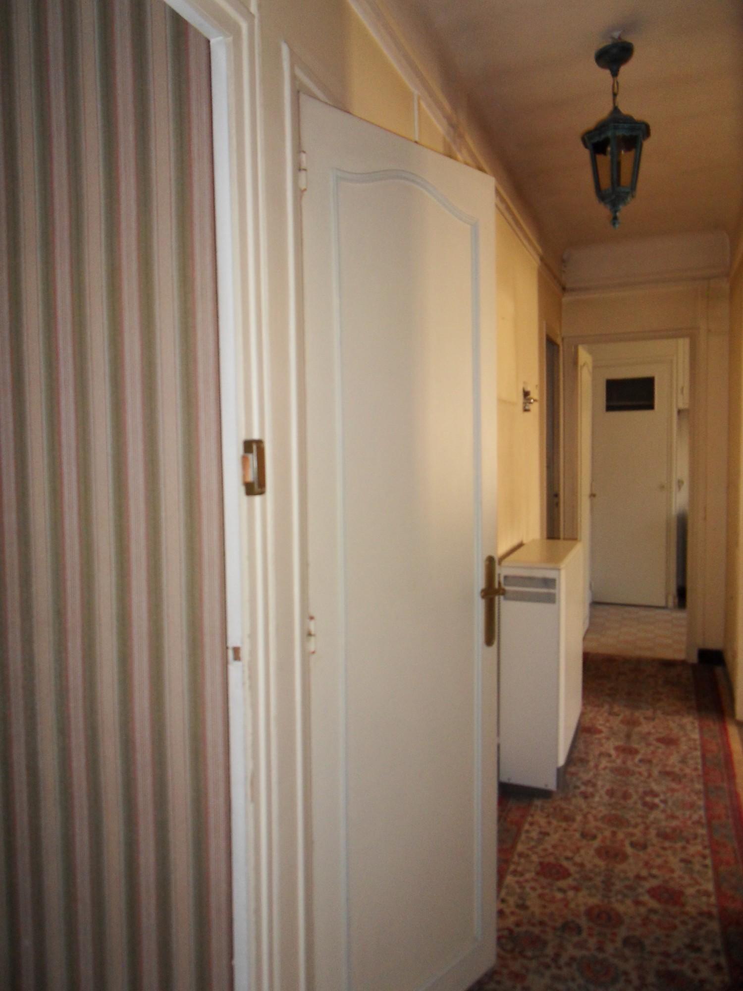 Vente Appartement T2 - Marseille 13007 - Quartier Saint Victor, proximité centre ville et Vieux Port - A rénover, faibles charges, très bien situé