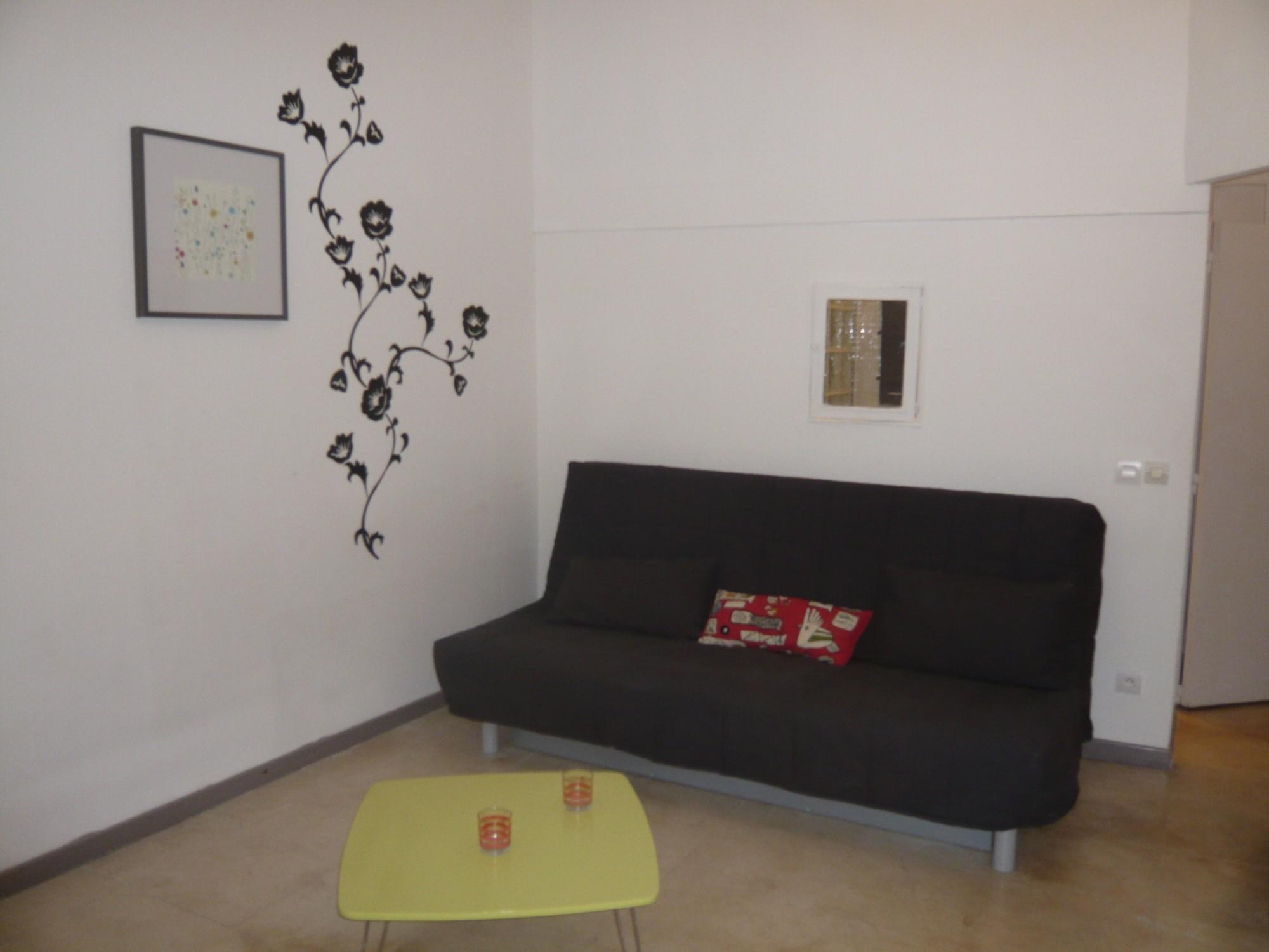 Achat Appartement T3 Avec Vue Mer Marseille Vieux Port