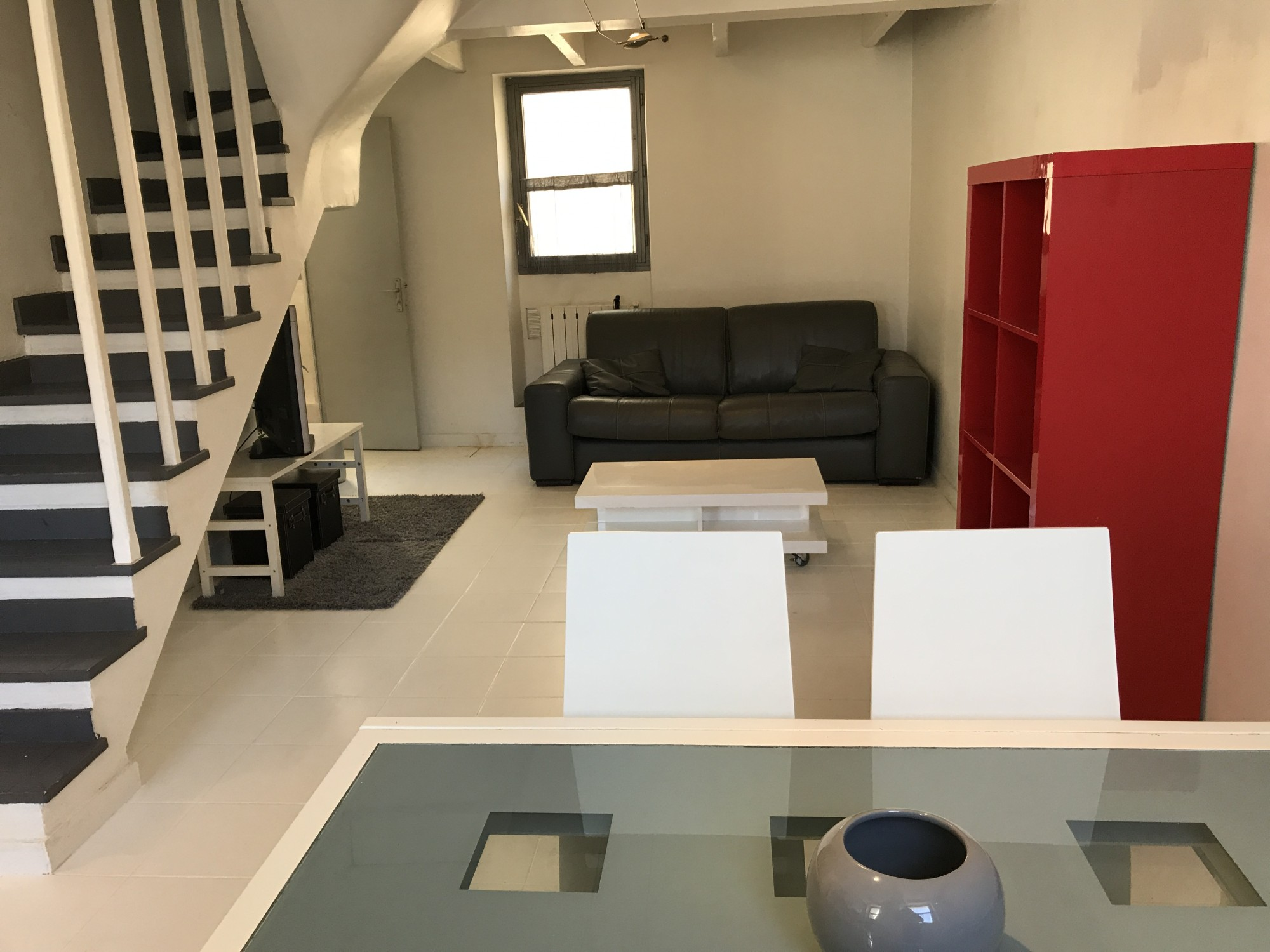Ventes appartement t2 3 f2 3 13007 quartier st lambert for Appartement terrasse 13007