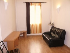 Location APPARTEMENT MEUBLÉ T1 MARSEILLE 13007 - CATALANS / PHARO - RUE DE SUEZ