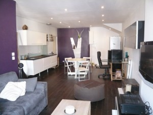 Locations appartement t2 f2 marseille 13001 place for Location t2 meuble lille