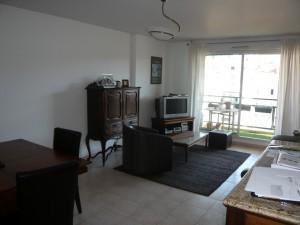 Location T3 Marseille 13007 avec vue