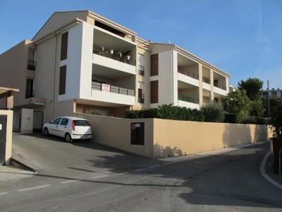Location PARKING / GARAGE TGARAGE - 13013 - Quartier Saint Mitre - Box sécurisé, 1er sous-sol