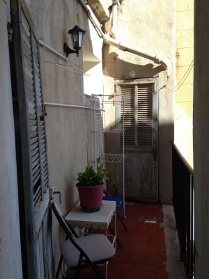 Location APPARTEMENT T2 -13007 - Quartier St Victor - Meublé, cuisine équipée, petit balcon ...