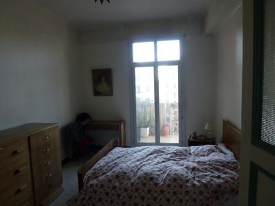 Location APPARTEMENT T3 - 13004 - Avenue Foch - Traversant, lumineux, balcons, ascenseur ...