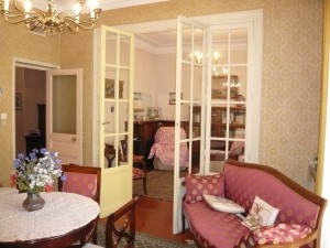 Vente Appartement T4/5 MARSEILLE 13004 - RUE MONTE CRISTO - PROXIMITÉ PLACE SEBASTOPOL