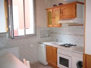 Vente Appartement T2 - MARSEILLE 13007  - ENDOUME / ST LAMBERT - PROCHE DES TRANSPORTS ET DES COMMERCES