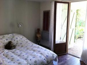 Vente Appartement T2 - SAUSSET LES PINS (13960) - DUPLEX - VUE MER - JARDIN PRIVATIF