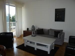 Vente Appartement T3 - MARSEILLE 13008 ( EXCLUSIVITÉ ) - QUARTIER DU PRADO - APPARTEMENT RÉNOVE AVEC LARGE BALCON, EXPOSITION SUD