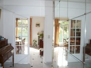Vente Appartement T6 - MARSEILLE 13007 - QUARTIER ST VICTOR   - TRAVERSANT, CALME Et LUMINEUX