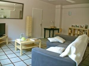 Vente Appartement T2 - MARSEILLE 13007 - QUARTIER ST VICTOR   - CALME, RÉNOVÉ ...