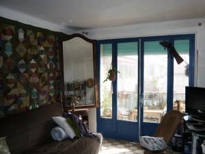 Vente Appartement T3 - MARSEILLE 13007 - QUARTIER DES CATALANS - LOCATAIRE EN PLACE