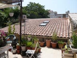 Vente Appartement T2 - MARSEILLE 13005 - QUARTIER CONCEPTION - CIG, TERRASSE,