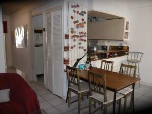 Vente Appartement T3 - MARSEILLE 13007 - QUARTIER ST LAMBERT  - BALCON, CUISINE ÉQUIPÉE, ASCENSEUR