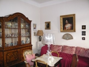 Vente Appartement T3 - MARSEILLE 13008 - RUE PARADIS, PROX DEUXIEME PRADO - TRAVERSANT, GRAND SEJOUR, A RÉNOVER