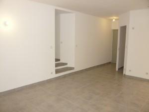 Vente Appartement T2 - MARSEILLE 13007 - QUARTIER ST VICTOR  / CORDERIE - TRES BON ÉTAT, DOUBLE VITRAGE