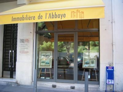 Vente GARAGE Marseille 13007 - Saint Victor