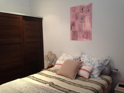 Vente Appartement T2 - 13006 - Sylvabelle - Climatisation, cuisine équipée ....