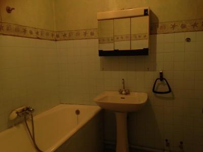 Vente Appartement T3 -13010 - La capelette, proximité Hippodrome de pont de Vivaux - A rénover, ascenseur, balcon, cave, lumineux