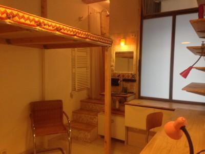 Vente Appartement T4 - MARSEILLE 07 - BD André Aune - Loft, 3 chambres, cuisine équipée, Deux salles d' eau ...