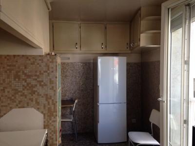 Vente Appartement T3 -13007 - Quartier St Victor - Balcon, cuisine séparée, buanderie, vue dégagée ...