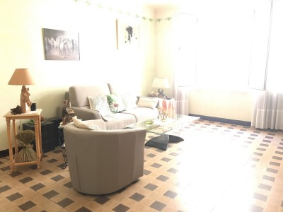 Vente Appartement T3 -13007 - Quartier St Victor - calme, double vitrage, 71m2, proche vieux port ...
