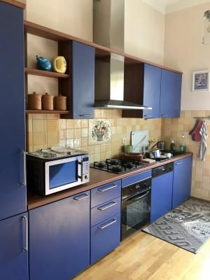 Vente Appartement T3 - 13001 - Vieux Port - Ensoleillé, Grand séjour, cuisine équipée ...